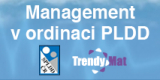 Management v ordinaci PLDD